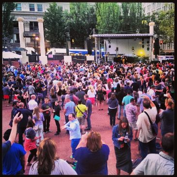 I love this global community of people living remarkable lives in a conventional world #wds2013