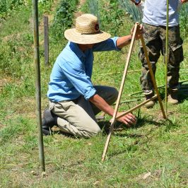 A Frame Permaculture